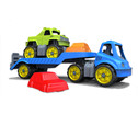 Power Worker Monstertruck-Set-1