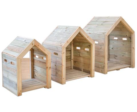 Betzold Outdoor-Spielhaus