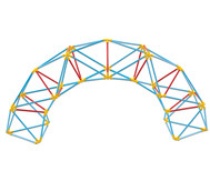Flexistix - Architektur-Bausatz