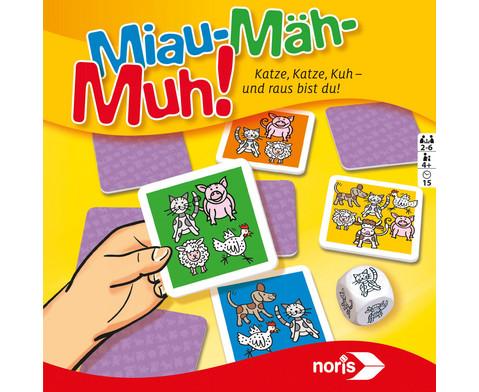 Miau Maeh Muh