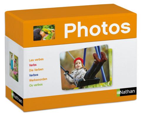 Photos Verben