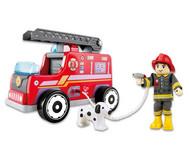 Feuerwehr-Trupp