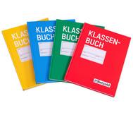 Klassenbuch Format DIN A4 plus