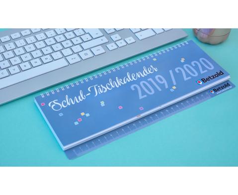 Tischkalender Schule 2019-2020-10