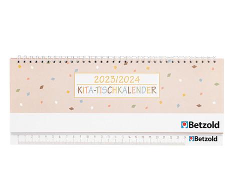 KITA-Tischkalender 2019-2020