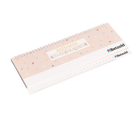 Tischkalender KITA 2019-2020-2