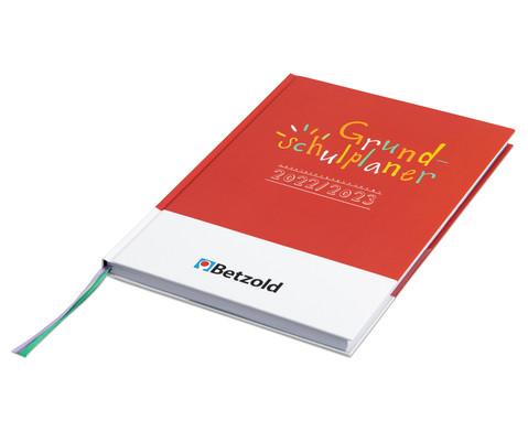 Betzold Design-Grundschulplaner 2019-2020 Hardcover-3