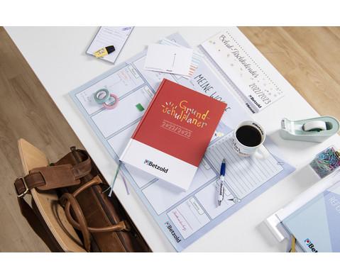 Betzold Design-Grundschulplaner 2019-2020 Hardcover-7