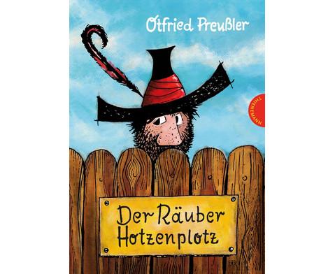 Buch Raeuber Hotzenplotz