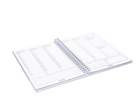 Betzold Design-Schulplaner 2019-2020 Ringbuch DIN A4-14