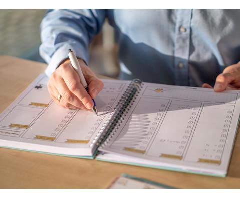 Betzold Design-Schulplaner 2019-2020 Ringbuch DIN A4-18