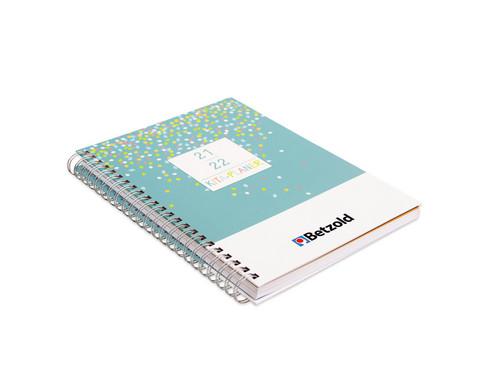 Betzold Design Kita-Planer Ringbuch DIN A4 Plus-10