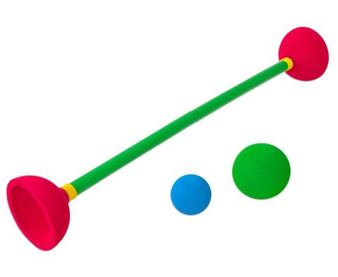 Catch Ball - Fang und Wurfspiel