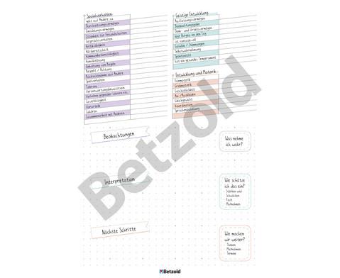 Schueler-Beobachtungsblock DIN A4 80 Blatt-3