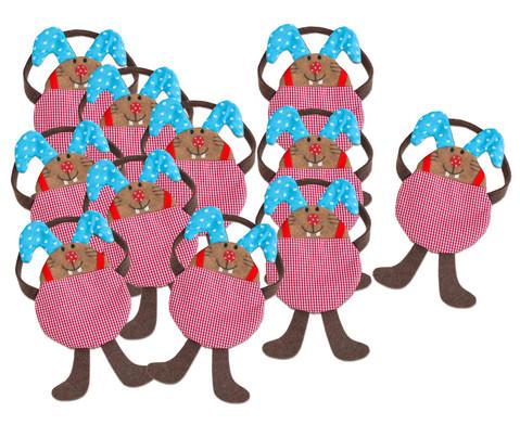 Betzold Osterhasentaeschchen 10  1 gratis