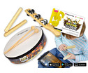 Rhythmic Village Percussion-Set-1