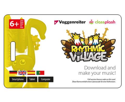 Rhythmic Village Percussion-Set-2