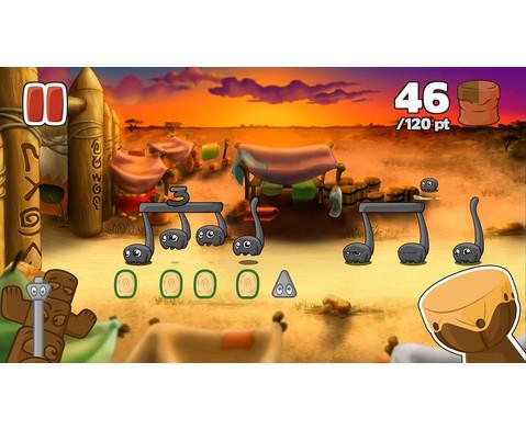 Rhythmic Village Percussion-Set-6