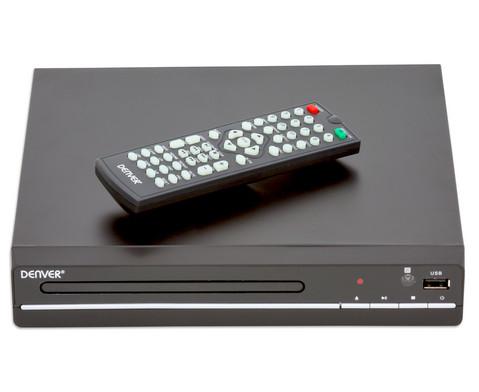 DVD-Player DVH-7787