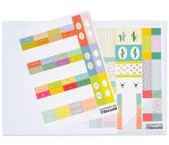 Index-Sticker für Kalender und Planer