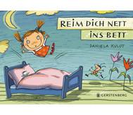 Reim dich nett ins Bett