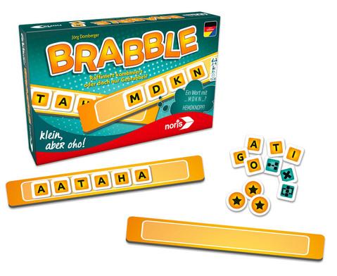 Brabble - Raffiniert kombiniert