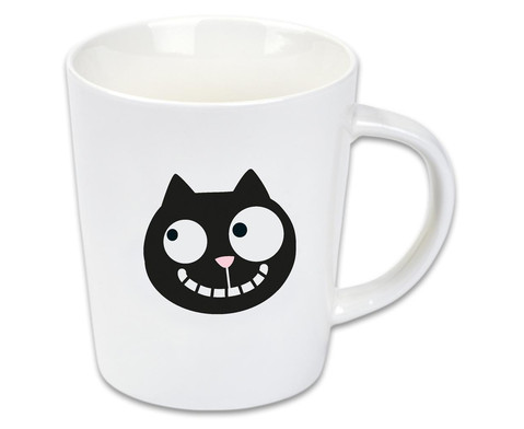 Ed the Cat - Hot Cat Tasse-1