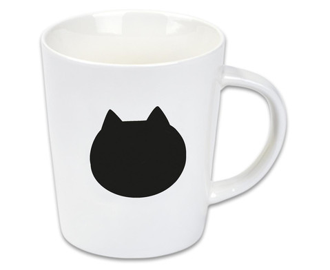 Ed the Cat - Hot Cat Tasse-2