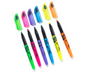Textmarker FriXion Light 6er-Set-2