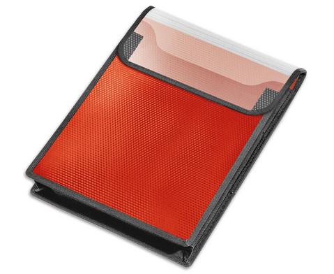 Sammelbox VELOBAG A4 Hochformat-2