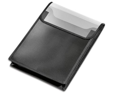 Sammelbox VELOBAG A4 Hochformat-4