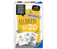 Kartenspiel Rechnen bis 20