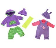 Puppenkleider-Set