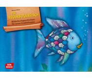 Bildkarten: Der Regenbogenfisch