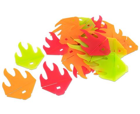 SNAP-X Flammen 30-tlg