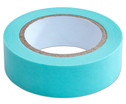 Washi Tape aus 5 Rollen - Konfetti neon orange grau mint blau-7