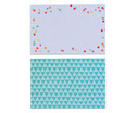 Sticky Notes Buechlein  happy me-4