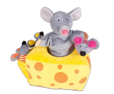 Mila Maus und Freunde