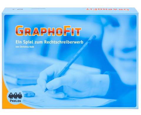 GraphoFit