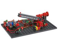 Konstruktion und Mechanik