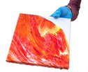 Acrylic Pouring Buch-4