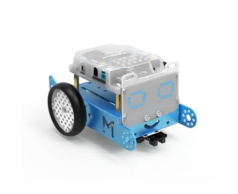 Makeblock mBot-S blau Bluetooth Version