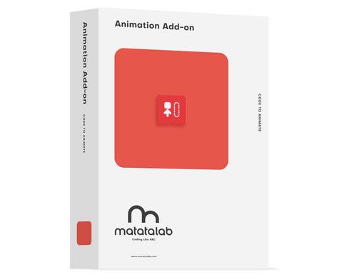 MatataLab MINT Erweiterung Animation
