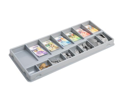 Betzold Rechengeld Schweizer Franken in Kasse