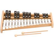 Betzold Musik Glockenspiel sopran, chromatisch