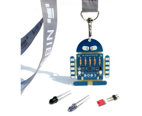 Roboter BOB3 Bausatz