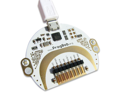 BOB3 USB-Programmieradapter