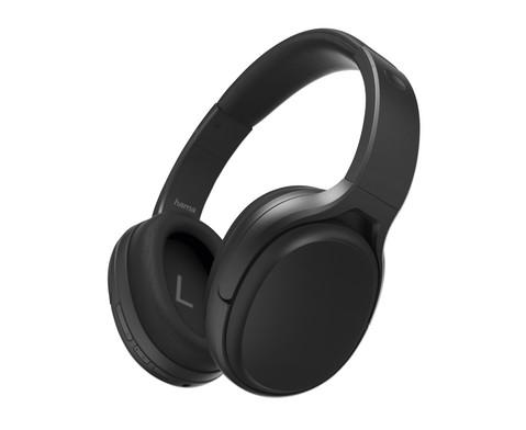 hama Bluetooth-Kopfhoerer Tour ANC Over-Ear