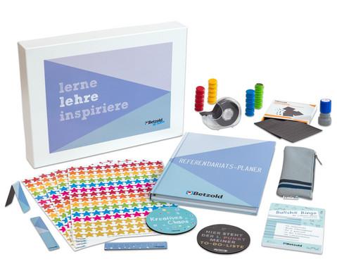 Betzold Jubilaeums-Starter-Set Referendariat
