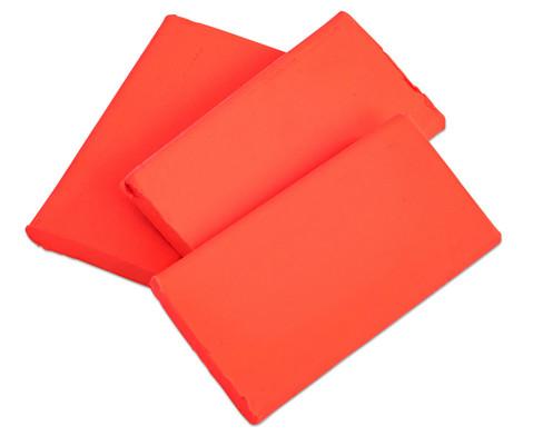 Leichtknete rot 195 g